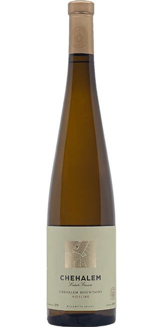 2018 Corral Creek Vineyard Riesling