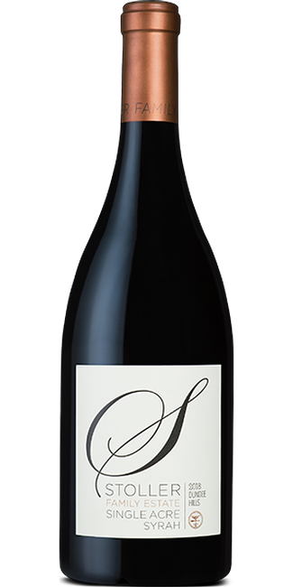 2018 Single Acre Syrah