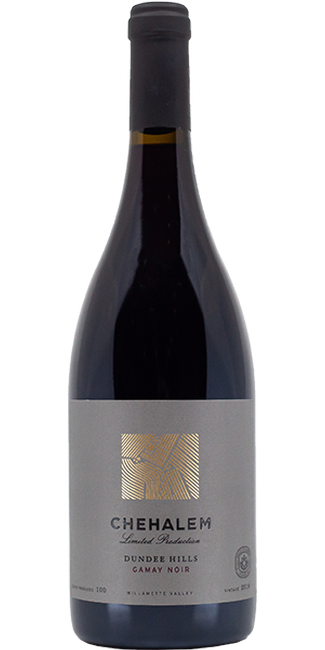 2019 Dundee Hills Gamay Noir