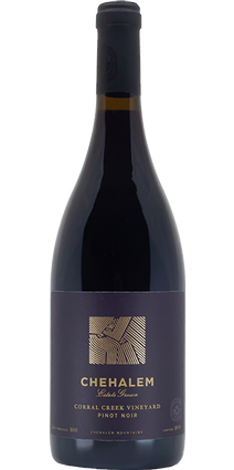 2018 Corral Creek Vineyard Pinot Noir