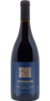 2019 Corral Creek Vineyard Pinot Noir