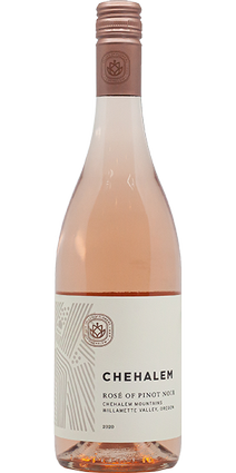2020 Chehalem Mountains Rosé of Pinot Noir