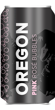 Canned Oregon Rose Bubbles