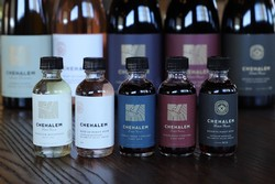 Chehalem Spring Tasting Kit - Club (Shipped)